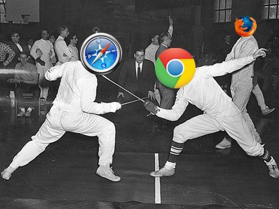 6 Reasons Apple's New Safari Browser Crushes Chrome And Firefox